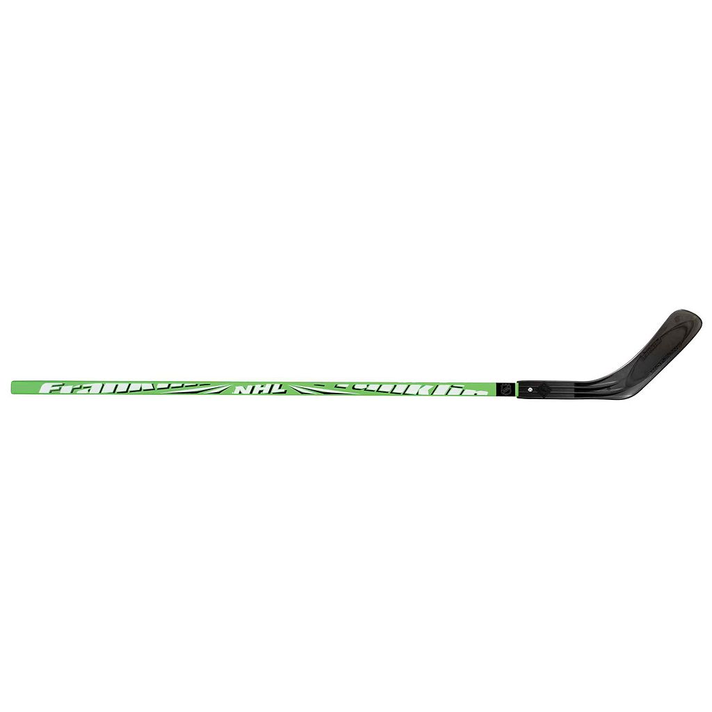 Franklin NHL 1020 Power Force 52-in. Right Hand Street Hockey Stick - Junior