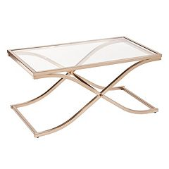 Southern Enterprises Vikory Coffee Table