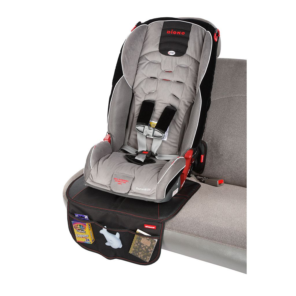 Diono SuperMat Seat Protector