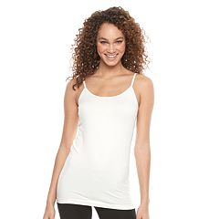 Women's Apt. 9® Essential Seamless Camisole