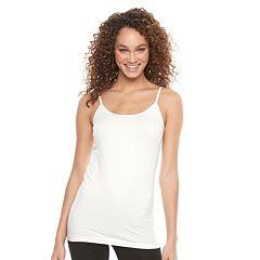 Women's Apt. 9® Essential Seamless Camisole