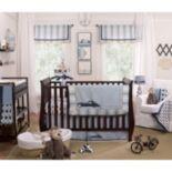 Petit Tresor Luca 4 pc Crib Set