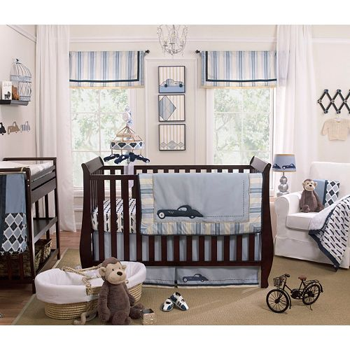 Petit Tresor Luca 4-pc. Crib Set