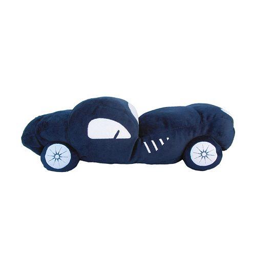 Petit Tresor Luca Plush Car
