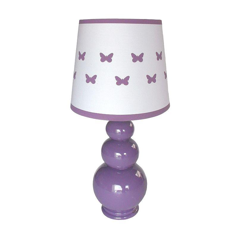 Petit Tresor Papillon Lamp