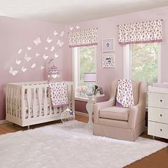 Petit Nest Sophie 4 pc Crib Set