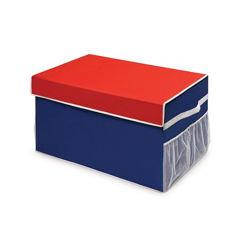 Badger Basket Large Foldable Storage Box