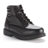 Grabbers Kilo Men's Steel-Toe Work Boots