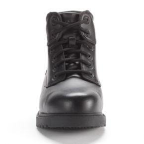 Grabbers Kilo Men's Steel-Toe Work Boots