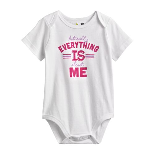 Girls Baby e Piece Clothing