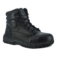 Iron Age Sport Men's Steel-Toe Work Boots