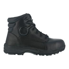 Iron Age Sport Men's Steel-Toe Work Boots