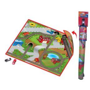 Neat-Oh! Full Throttle Roadville 2-Sided Playmat