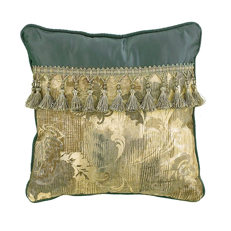 Decorative Pillow Covers Kohls : Grey Decorative Pillow Kohl s