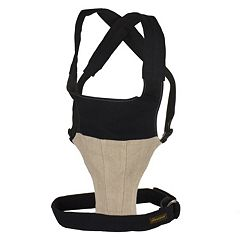 The Peanut Shell Embark Baby Carrier