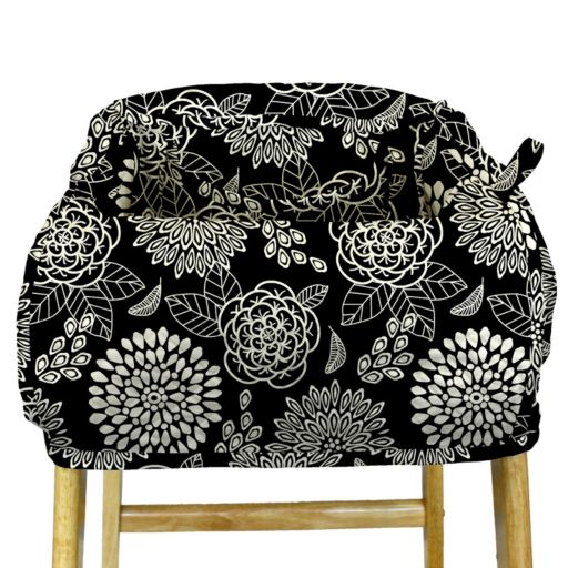 The Peanut Shell Shopping Cart Cover