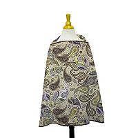 The Peanut Shell Nursing Cover
