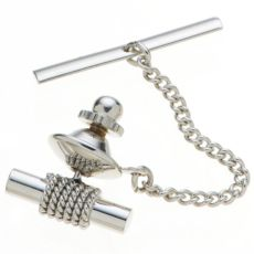 Rope Accent Tie tack