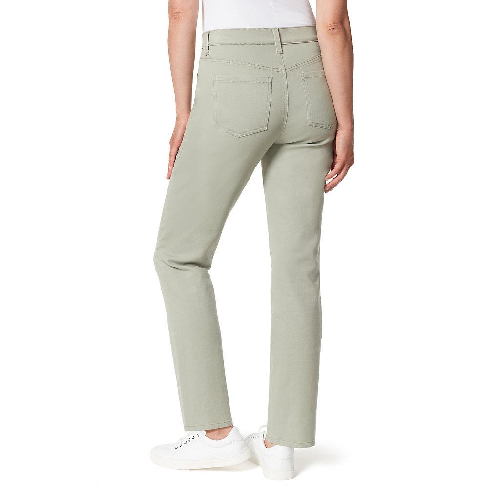 Gloria Vanderbilt Jeans Petite Size Chart