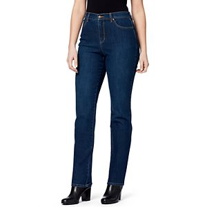 Women's Gloria Vanderbilt Amanda Classic High-Waist Tapered Jeans