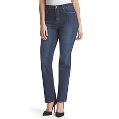 Women's Gloria Vanderbilt Amanda Classic High Waisted Tapered Jeans