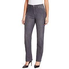 6ae6378a3b Women's Gloria Vanderbilt Amanda Classic High Waisted Tapered Jeans