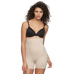 Naomi & Nicole Inside Magic High-Waist Boyshort 7928