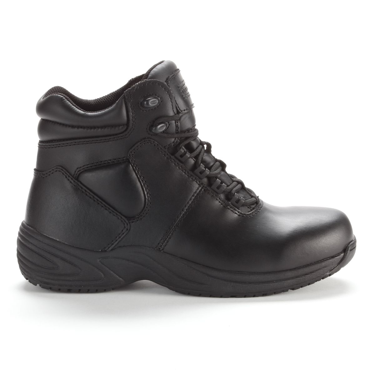 Grabbers Fastener Sport Men's Slip-Resistant Work Boots lpexj