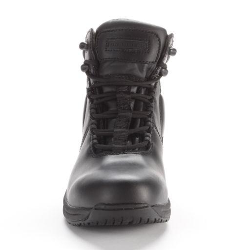 Grabbers Fastener Sport Men's Slip-Resistant Work Boots