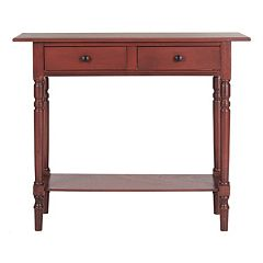 Safavieh Rosemary Console Table
