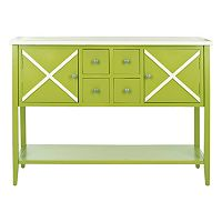 Safavieh Adrienne Sideboard Table