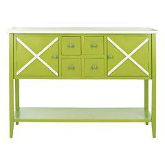 Safavieh Adrienne Sideboard Table