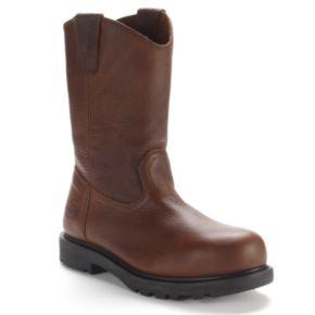 Iron Age Wellington Men's Western Work Boots