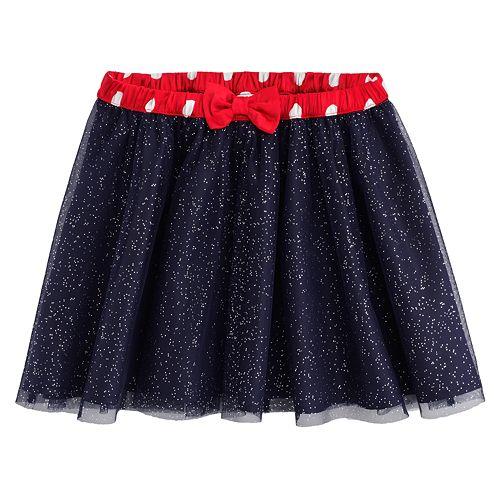 Disney Glitter Tutu Skirt by Jumping Beans® - Girls 4-7