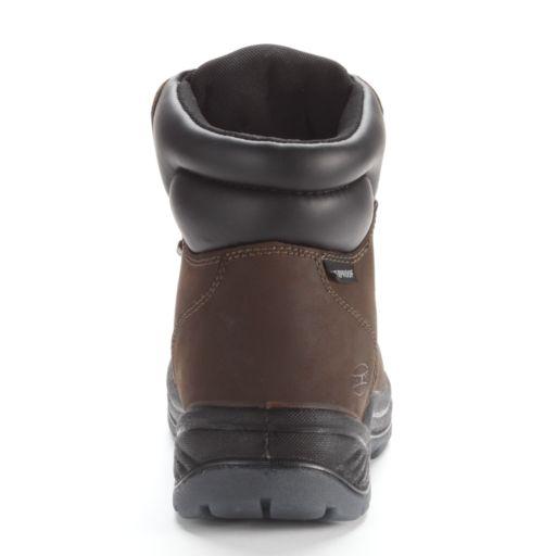 Iron Age Men's Waterproof Hiking Boots