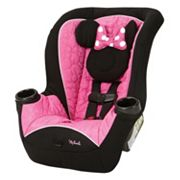 Disney Mickey Mouse & Friends Apt Convertible Car Seat
