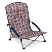 Picnic Time Tranquility Beach Chair