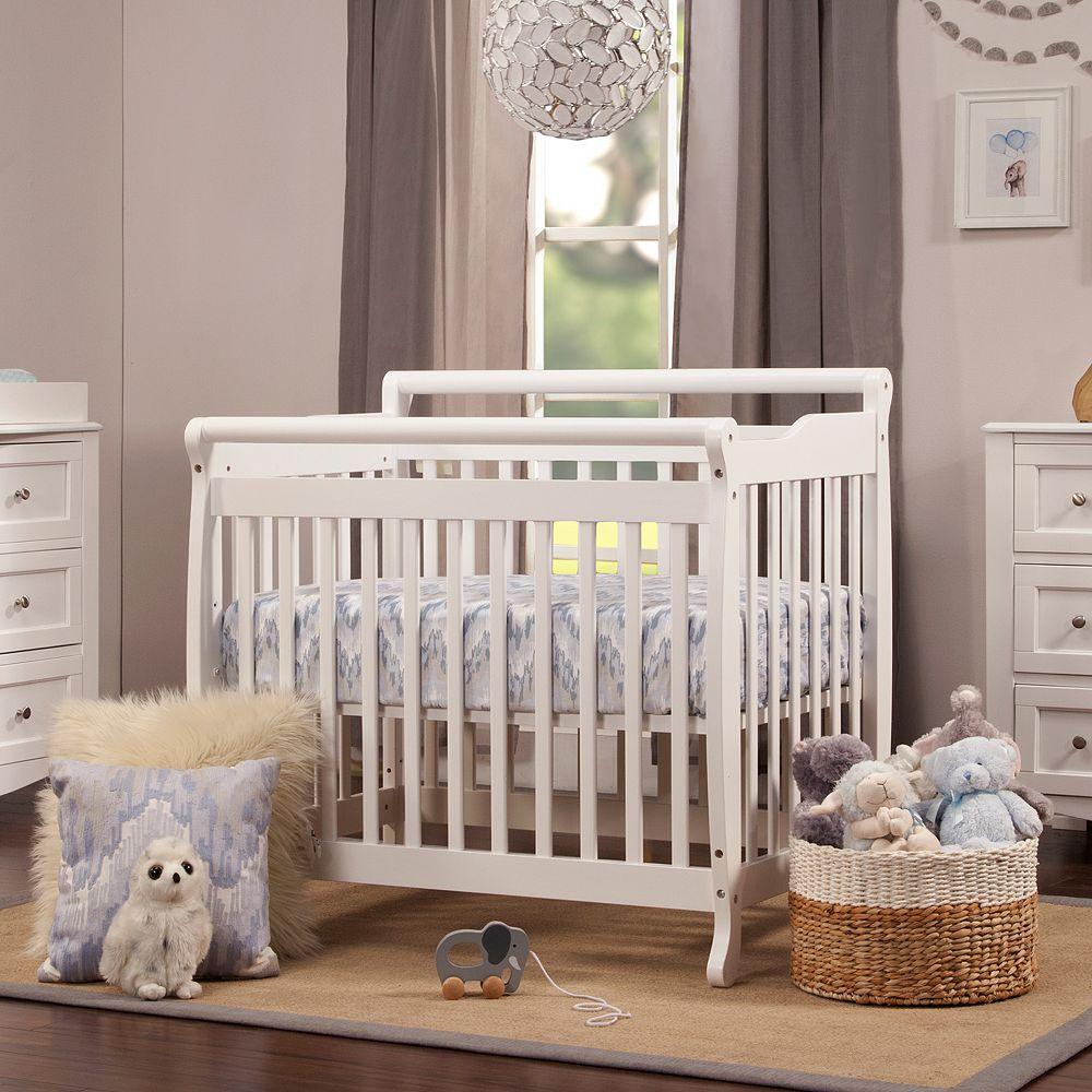 Crib for sale louisville ky - Davinci Emily Mini Crib