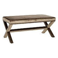 Safavieh Melanie Antique Sage Bench