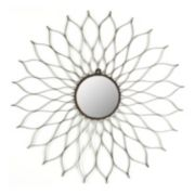 Safavieh Flower Wall Mirror