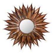 Safavieh Sunflower Wall Mirror