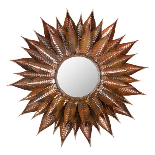 Safavieh Sunflower Wall Mirror