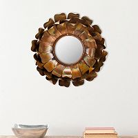 Safavieh Lotus Wall Mirror