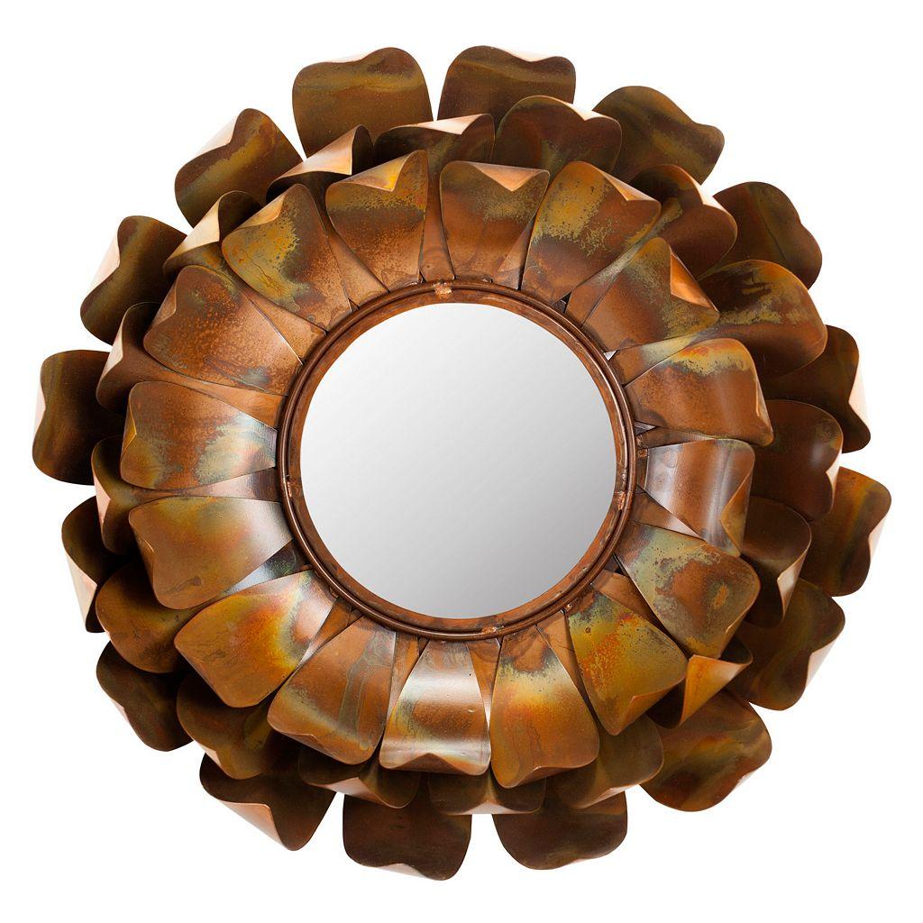 Safavieh Lotus Wall Mirror