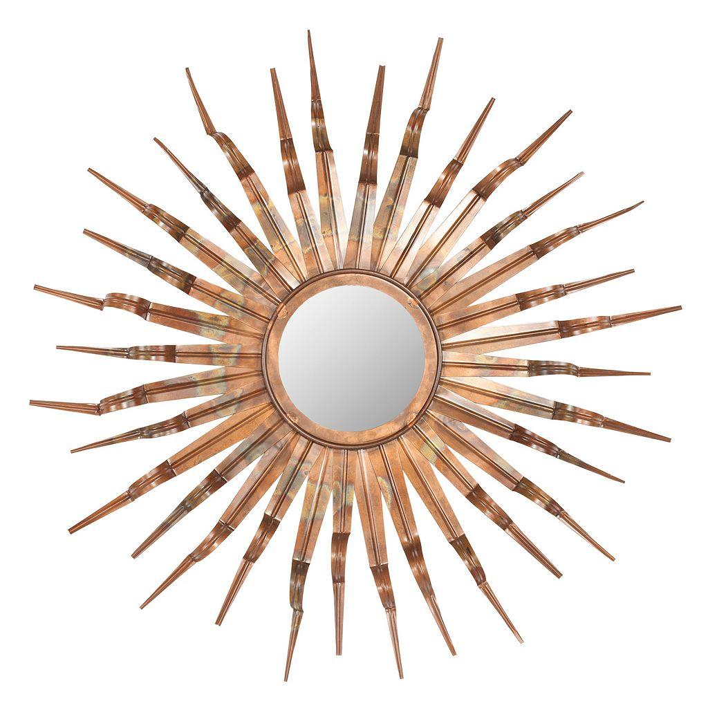 Safavieh 33.1-in. Sun Wall Mirror