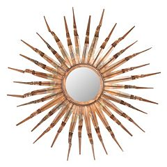 Safavieh 33.1-in. Sun Wall Mirror