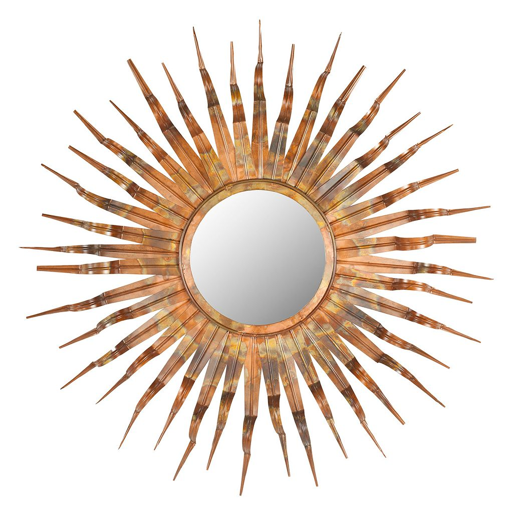 Safavieh 37-in. Sun Wall Mirror