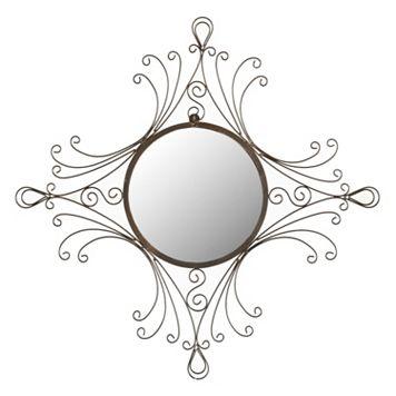 Safavieh Maltese Wall Mirror