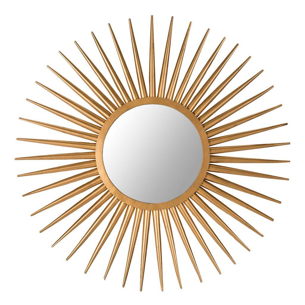 Safavieh Sun Flair Wall Mirror