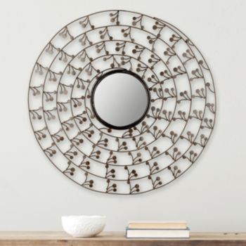 Safavieh Budding Branch Wall Mirror